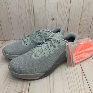 NEW Nike Metcon 5 Atmosphere Grey size 11